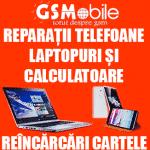 GS Mobile - service telefoane mobile Focșani